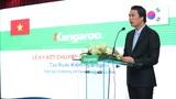 CEO Kangaroo: Muốn dẫn dắt thị trường phải đi tiên phong