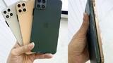 """iPhone 12 Pro Max chưa ra mắt, bản """"nhái"""" siêu rẻ đã tràn lan"""