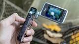 Ngắm điện thoại màn hình xoay từng là mơ ước của dân công nghệ