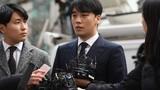Hoạt động bán dâm giá hàng nghìn USD lũng đoạn giới giải trí Hàn