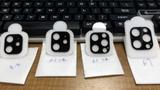 Kính cường lực làm lộ thiết kế cuối cùng cụm camera iPhone 12