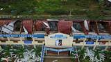 Đề xuất dùng hầm trú ẩn ở đảo Lý Sơn cho dân tránh bão