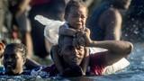 Cận cảnh hành trình chông gai người tị nạn Haiti tới Mỹ