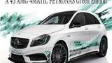 3 xế sang mới Mercedes gây sốt thị trường