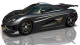 Tiết lộ về siêu xe nhanh nhất thế giới Koenigsegg One:1