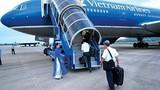Vietnam Airline tăng cường giám sát hàng xách tay
