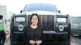 Rolls Royce biển khủng  của nữ đại gia Bạch Diệp mất tích?