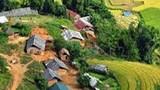 Lại động đất lớn giữa biên giới Việt-Trung