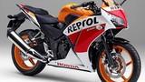 Honda CBR 250 vội vàng giảm giá khi Yamaha R25 ra mắt
