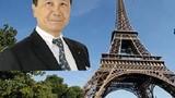 Đại gia gốc Việt bí mật mua tháp Eiffel