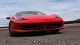 Xem trước Ferrari 458 Italia phiên bản mới siêu khủng