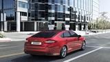 Bên trong Ford Mondeo 2015 động cơ khủng, giá 550 triệu đồng