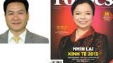 Lộ khoản thưởng giật mình của sếp Việt