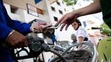Giá xăng chính thức tăng 1.600 đồng/lít từ chiều nay