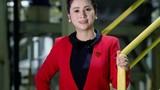 Vợ cũ ông Đặng Lê Nguyên Vũ được khôi phục vị trí sếp Trung Nguyên