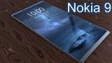 Xuất hiện nắp lưng Nokia 9: Camera kép và cảm biến vân tay