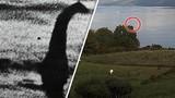 Thêm bằng chứng quái vật hồ Loch Ness tồn tại