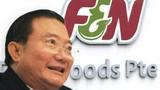 Tỷ phú Thái muốn chi tiếp 200 triệu USD mua cổ phiếu Vinamilk