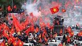 U23 Việt Nam không phải nộp thuế thu nhập với hàng chục tỷ thưởng