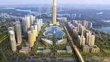 """Thành phố """"hiện đại nhất ĐNA"""" ở Hà Nội có gì đặc biệt?"""