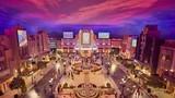 Ảnh: Choáng ngợp công viên giải trí tỷ đô trong nhà ở Abu Dhabi