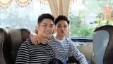 """Sau 3 năm, cặp đôi """"dễ thương nhất cộng đồng LGBT Việt"""" thay đổi thế nào?"""