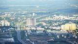 Sài Gòn nhìn từ đỉnh tòa nhà cao nhất Việt Nam