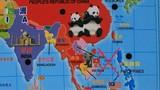 """Shopee bán đồ chơi có bản đồ TQ chứa """"đường lưỡi bò"""""""