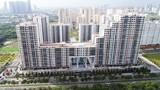 Dự án căn hộ New City Định hình phong cách sống mới giữa lòng TP