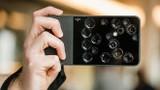 Smartphone nào vô địch về số ống kính camera hiện nay?