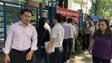 500 khách kéo đến Sở nhờ đòi nhà Địa ốc Hoàng Quân