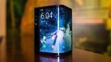 Nhiều smartphone màn hình gập giá nghìn USD sẽ ra mắt năm 2019