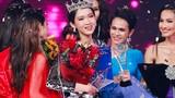 Nhan sắc cô gái kế vị Hương Giang thi Hoa hậu chuyển giới Quốc tế