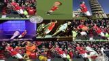 Cư dân mạng chế ảnh 50 sắc thái của Rooney