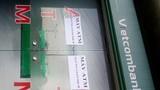 4 người nước ngoài phá cây ATM, lấy 1,4 tỷ đồng