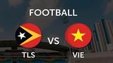 U19 VN - U19 Đông Timor: Thắng đậm trận mở màn U19 ĐNA?