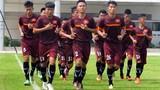 U19 Việt Nam - U19 Brunei: Phải thắng giành lại ngôi đầu