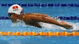 Ánh Viên tuột mất HCV 50m bơi bướm tại giải VĐQG