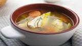 Thực phẩm giảm cân và giữ cho mùa đông ấm áp
