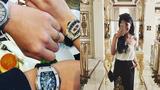 Hội con nhà giàu Việt ở nước ngoài ăn chơi ngất trời