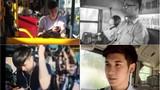 Những chàng hot boy xe buýt khiến dân mạng phải xuyến xao