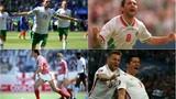 Top những bàn thắng nhanh nhất lịch sử VCK Euro