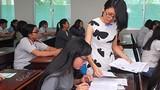 Bài thi THPT Quốc gia bị điểm 1 không được xét tốt nghiệp