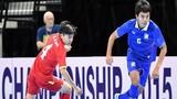 """AFF ra """"đòn lạ"""" về giải vô địch Futsal ĐNA 2016"""