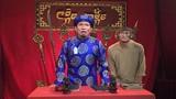 Nghệ sĩ Quang Thắng: Rụng tóc vì thức trắng đêm tập Táo quân