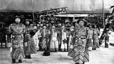 Số phận bi thảm của những thái giám cuối cùng ở Trung Quốc