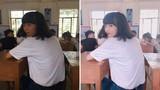 Con gái trước và sau Photoshop khiến nhiều người ngã ngửa