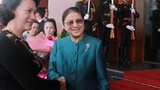 Chủ tịch Quốc hội Lào sẽ sang thăm Việt Nam