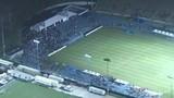 Sân tập M.U và Real Madrid bị nghi đánh bom