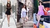 Bộ 3 gái xinh con nhà giàu Việt Nam tiêu tiền gây choáng